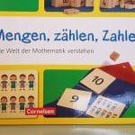 Mengen, Zählen, Zahlen in der Schule