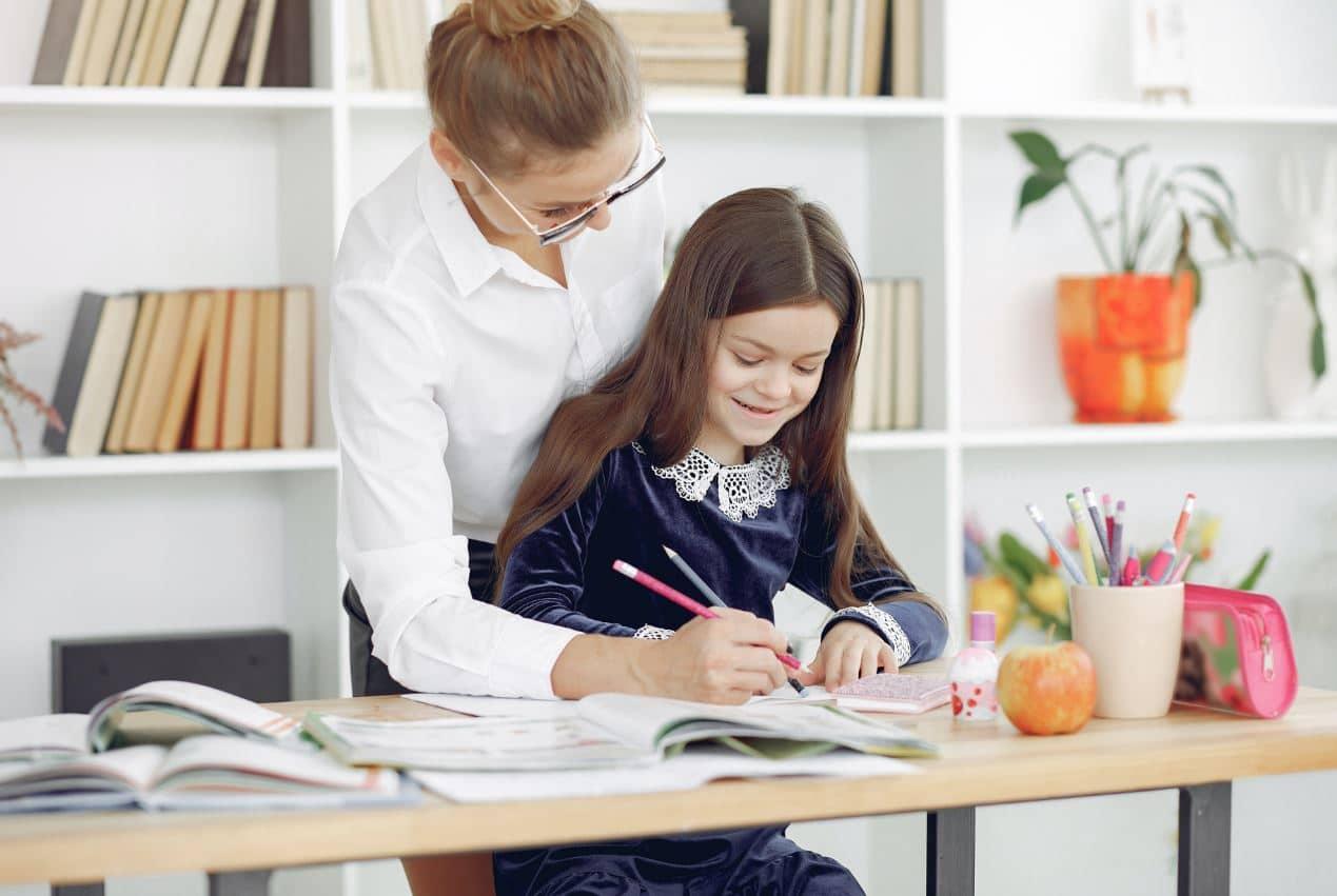 Lerntherapie in Schule – so gelingt's