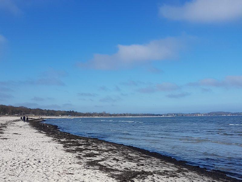 Ostsee-Kur -unsere 3 Wochen Auszeit