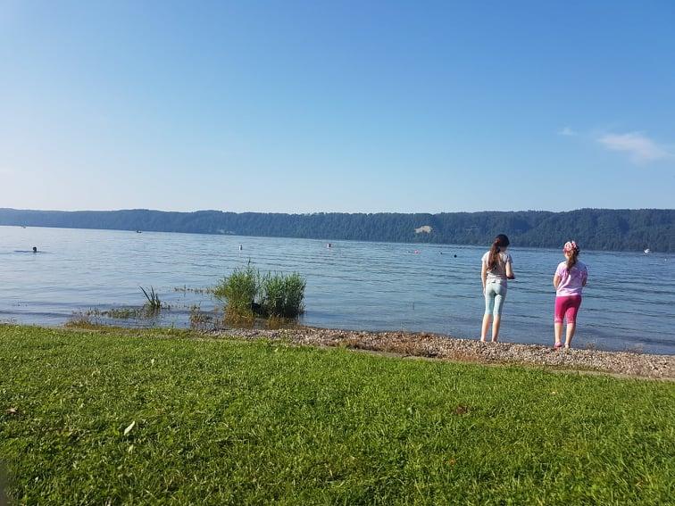 12 von 12: Sommer, Sonne, Bodensee